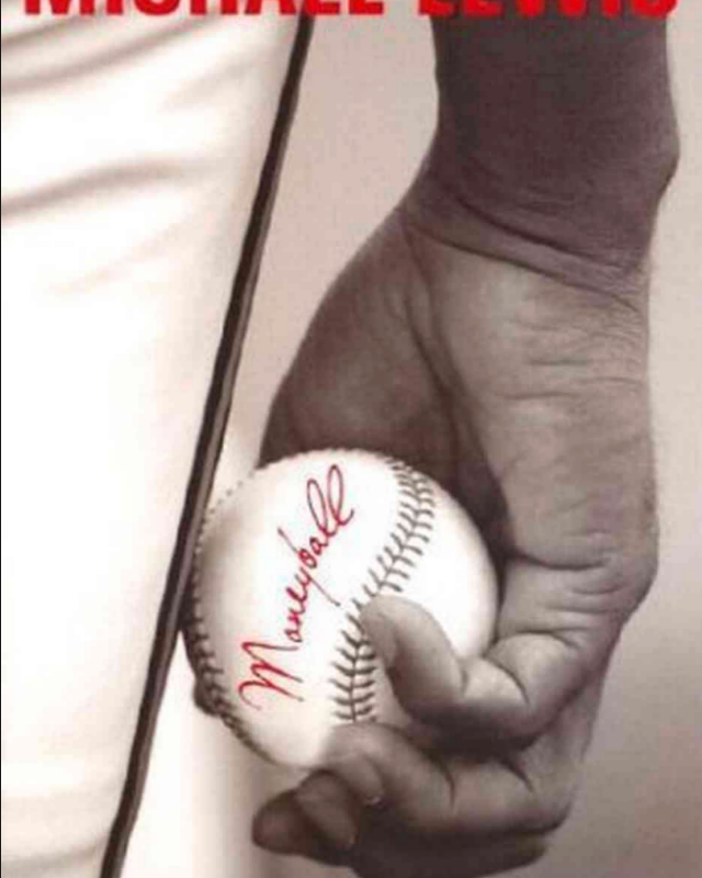 Why Moneyball is one of the best business books of our time